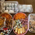 子供達とピクニック弁当!〜我が家自慢のお惣菜・お弁当