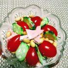 五目サラダ〜我が家自慢のお惣菜・お弁当