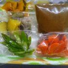 ミールキット用スープの素➡(株)ダイショー