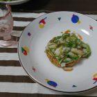 チーズイン豆腐ハンバーグ焼き〜我が家自慢のお惣菜・お弁当