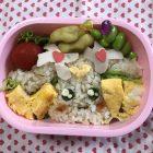 プリキュアのラテ〜我が家自慢のお惣菜・お弁当