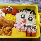 愛情弁当~息子弁~〜我が家自慢のお惣菜・お弁当