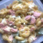 マカロニサラダ~〜我が家自慢のお惣菜・お弁当