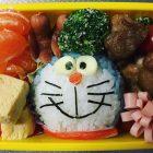息子の大好きなドラえもん❤️〜我が家自慢のお惣菜・お弁当