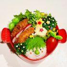 毎日キャラ弁~〜我が家自慢のお惣菜・お弁当