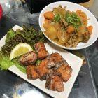 シャケの竜田揚げ〜我が家自慢のお惣菜・お弁当