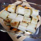 下仁田ネギのグリル〜我が家自慢のお惣菜・お弁当