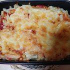 ワンタンの皮でラザニア〜我が家自慢のお惣菜・お弁当