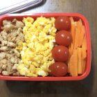 四色弁当〜我が家自慢のお惣菜・お弁当