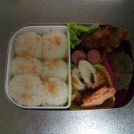 幼稚園弁当〜我が家自慢のお惣菜・お弁当