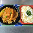 麺セットフェア➡5月のイベント