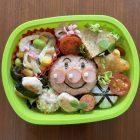 娘への初めての保育園弁当〜我が家自慢のお惣菜・お弁当